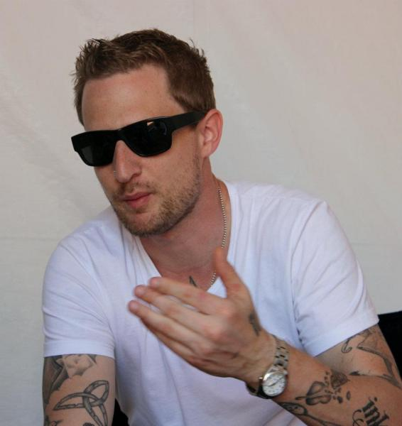 Michael Voltaggio top 10 chefs male