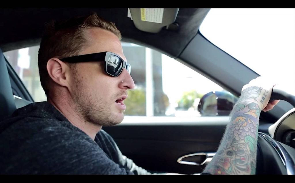Michael Voltaggio top 10 chefs with tattoos