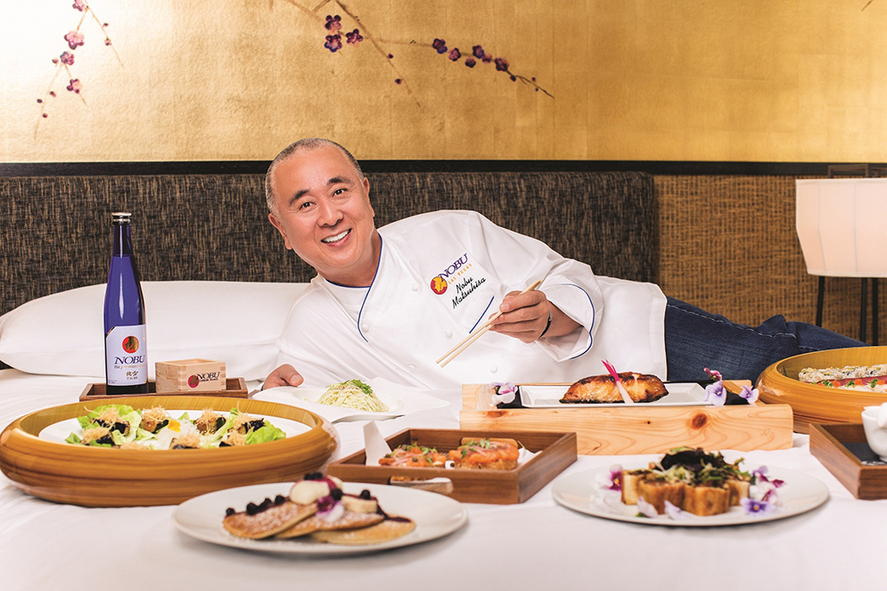 Nobu-Matsuhisa top asian chefs