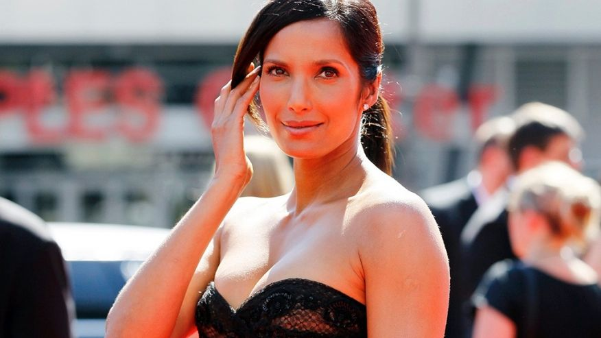 Padma Lakshmi sexiest top 10 chefs female