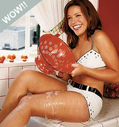 Rachael RAY sexiest female chefs