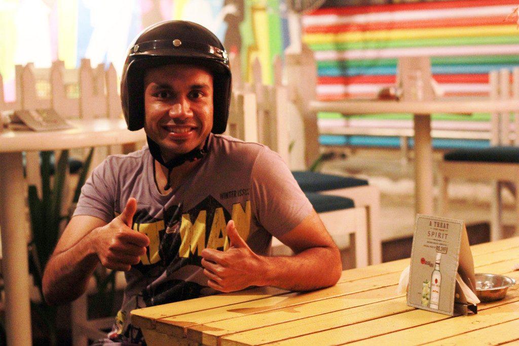 Saransh Goila hottest top 10 chefs male
