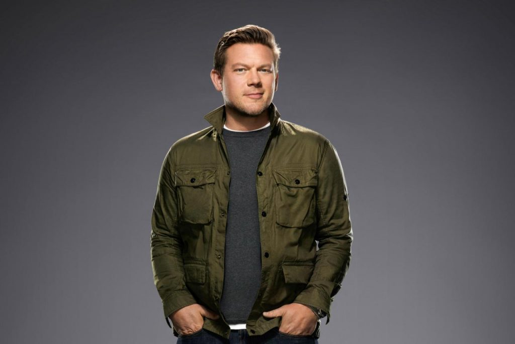 Celebrity Chef Tyler Florence Says Recipes Are Dead - Forbes