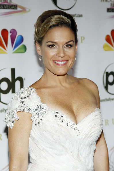 top famous female chefs Cat Cora