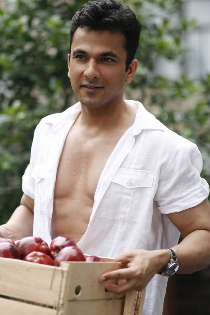 vikas khanna top 10 chefs in asia