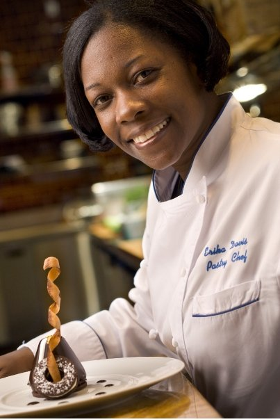 Erika Davis the top 10 chefs in Florida