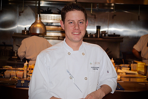 Jordan Lerman top 10 chefs in Florida