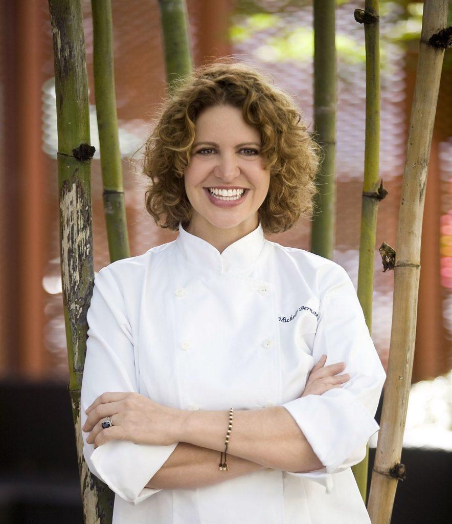 Michelle Bernstein top rated chefs in Florida