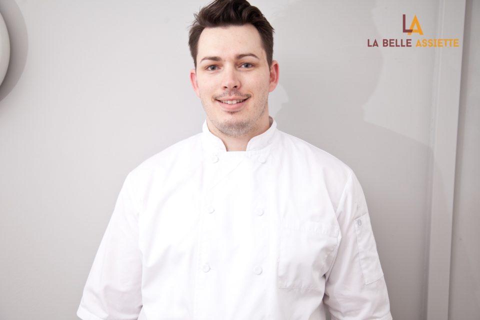 Jacques Van Der Merwe top 10 chefs in Birmingham