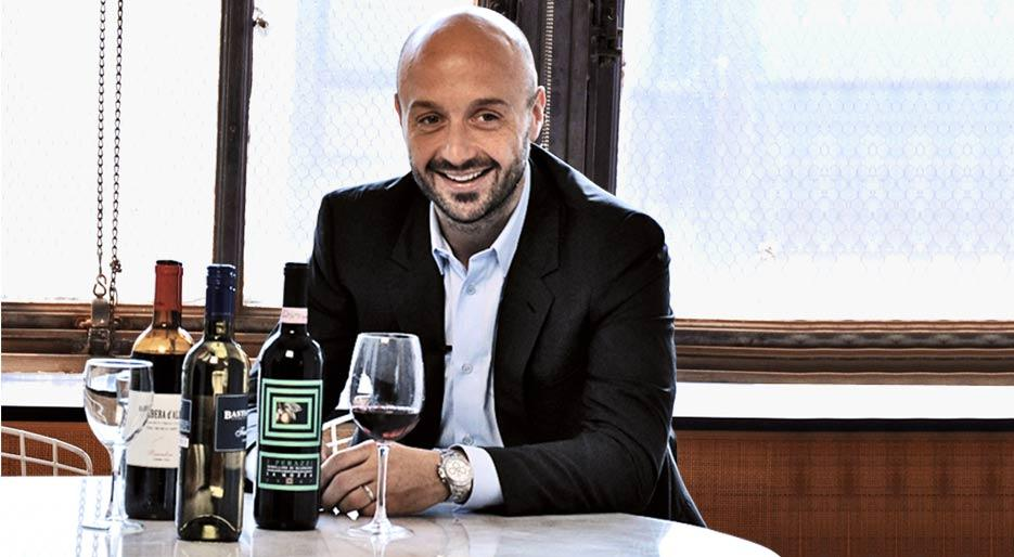 Joe Bastianich top chefs in Las Vegas