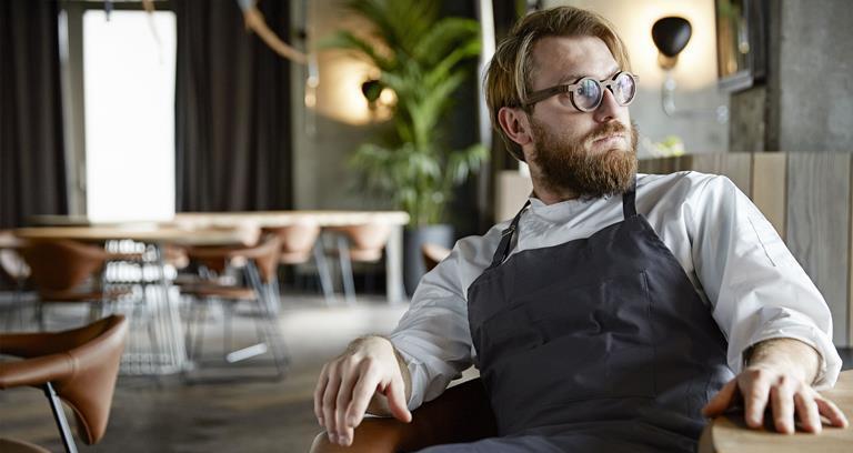 Kemal Demirasal top 10 chefs in Istanbul Turkey