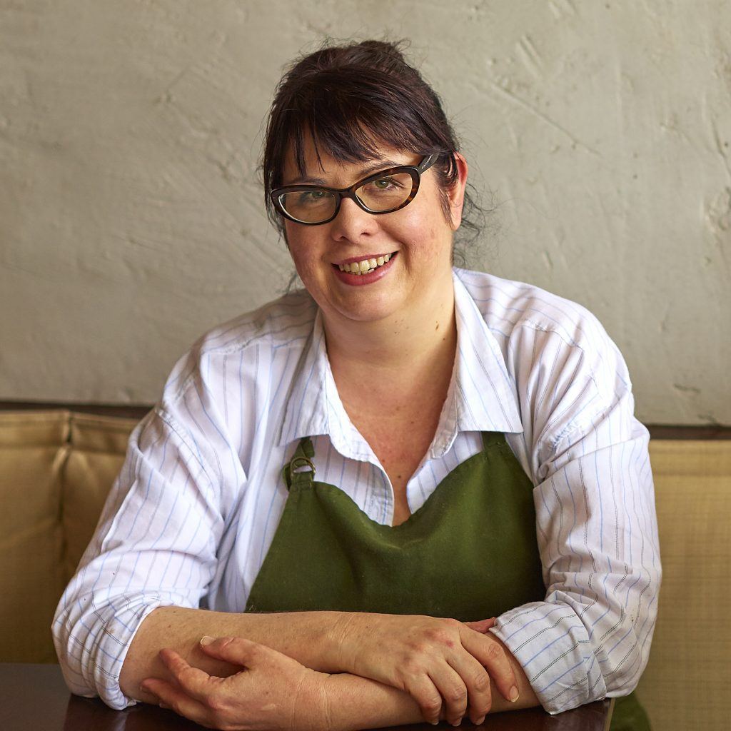Maggie Huff top chefs in Dallas