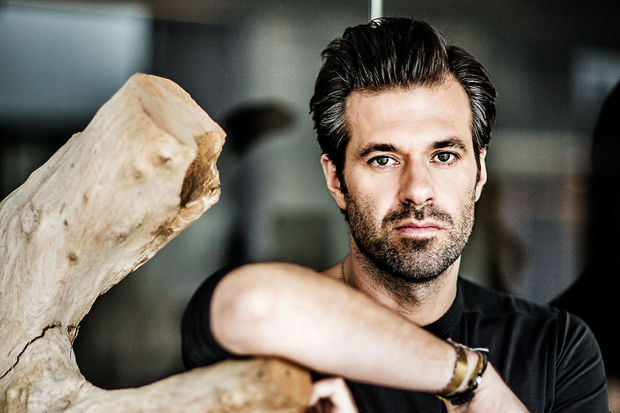 Sergio Herman top Dutch chefs