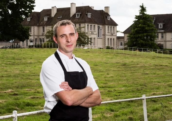 Tim Jenkins top 10 chefs in Birmingham