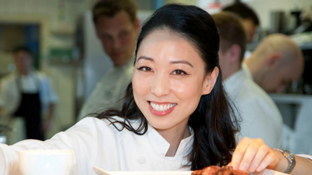chef Judy Joo top 10 chefs in Hong Kong