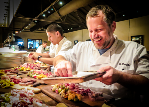top 10 chefs in Dallas Graham Dodds