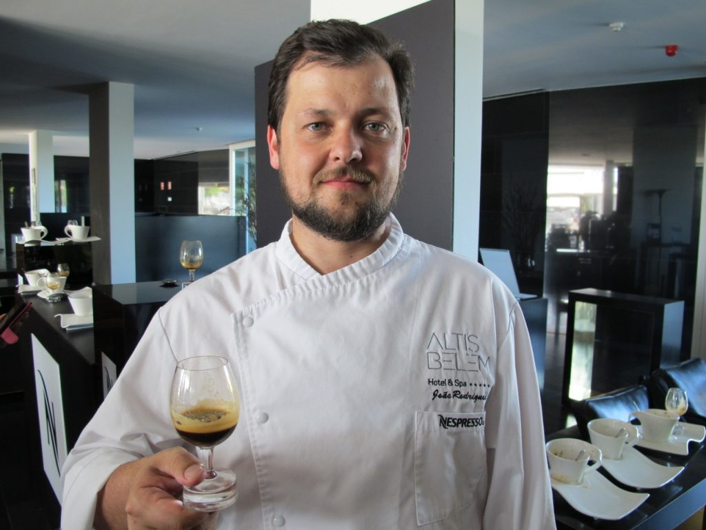 Chef João Rodrigues Top chefs in Portugal