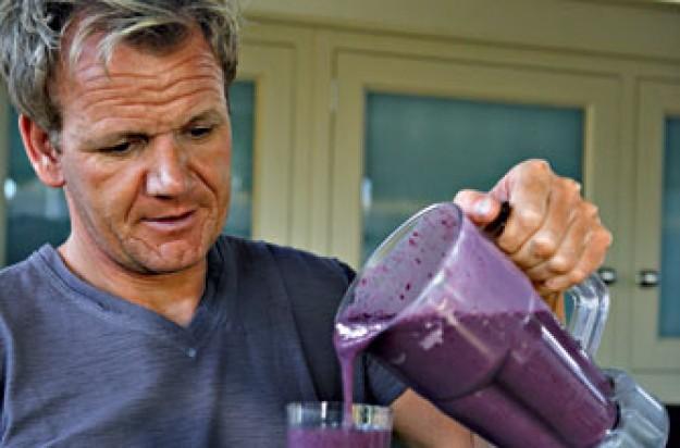 Gordon Ramsey richest celebrity top chefs in world
