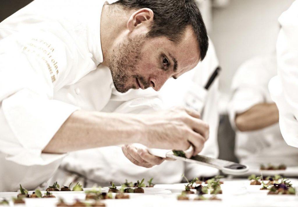 Hans Neuner Top 10 chefs in Portugal