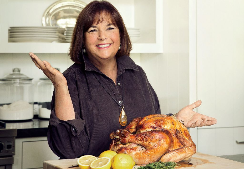 Ina Garten richest top 10 chefs in world