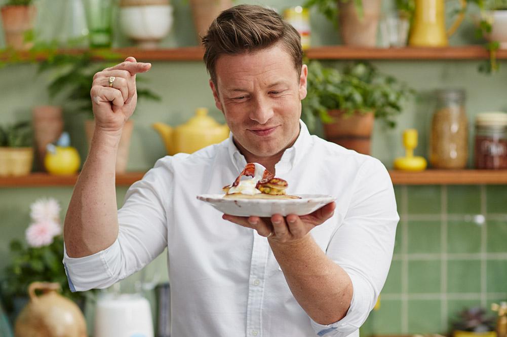 Jamie Oliver richest top 10 chefs