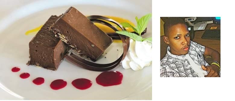 Odain Palmer Top Caribbean chefs