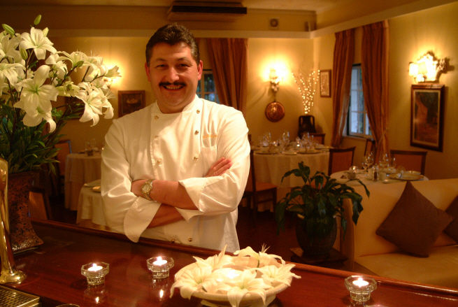 Willie Wurger best Top 10 chefs in Portugal