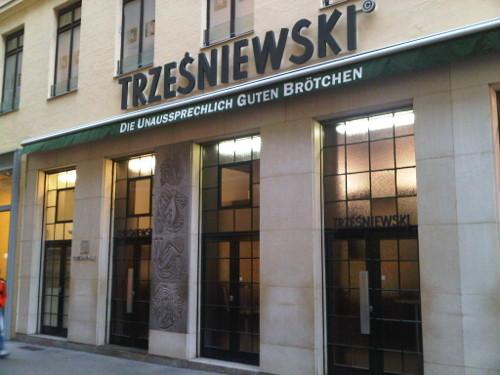 Franciszek Trześniewski Top 10 chefs in Poland