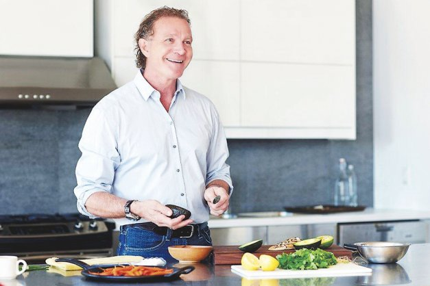 chef Mark McEwan Top 10 chefs in Winnipeg