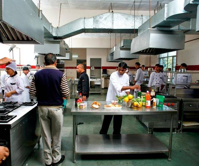 Amrapali Institute of Hotel Management Top 10 Culinary Institutes in India