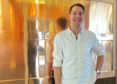 CHANCE HURST Top 10 chefs in Kansas