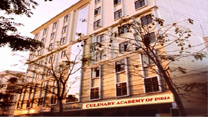 Culinary Academy of India Top 10 Culinary Institutes in India