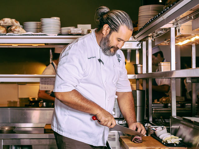 Howard Hanna best Top 10 chefs in Kansas