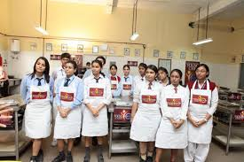 Institute of Hotel Management, Pusa Top 10 Culinary Institutes in India