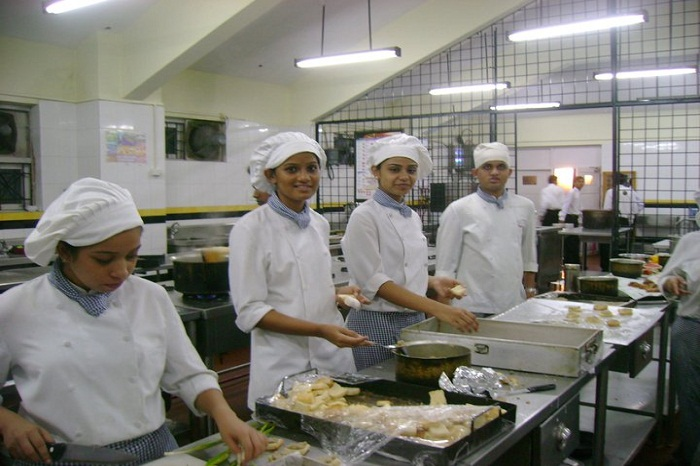 Institute of Hotel Management Top 10 Culinary Institutes in India