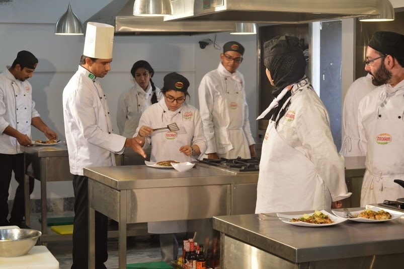National Institute of Culinary Arts & Hotel Management -Karachi Top 10 Culinary Institutes in Pakistan