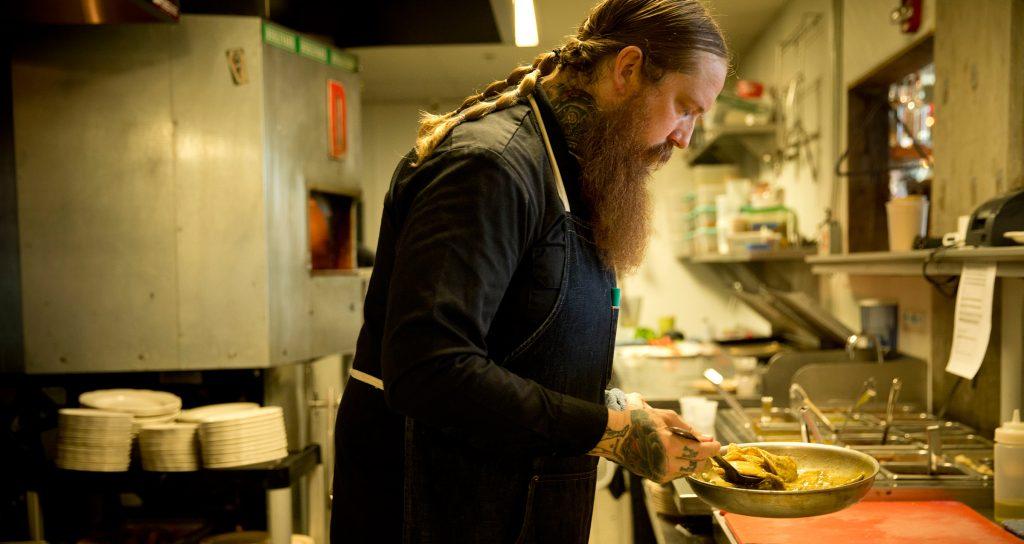 Patrick Ryan Top 10 chefs in Kansas