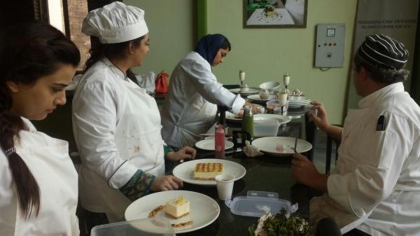 SCAFA, Lahore Top 10 Culinary Institutes in Pakistan