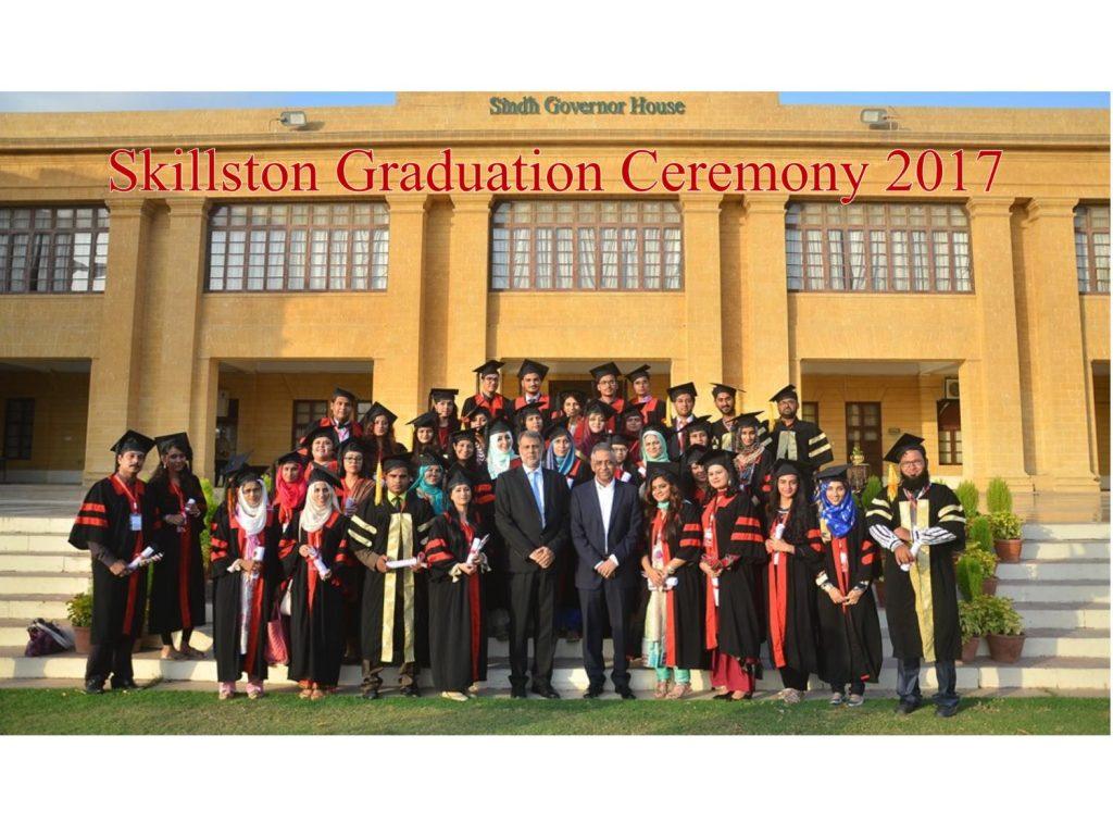Skillton Institute of Cooking Top 10 Culinary Institutes in Pakistan