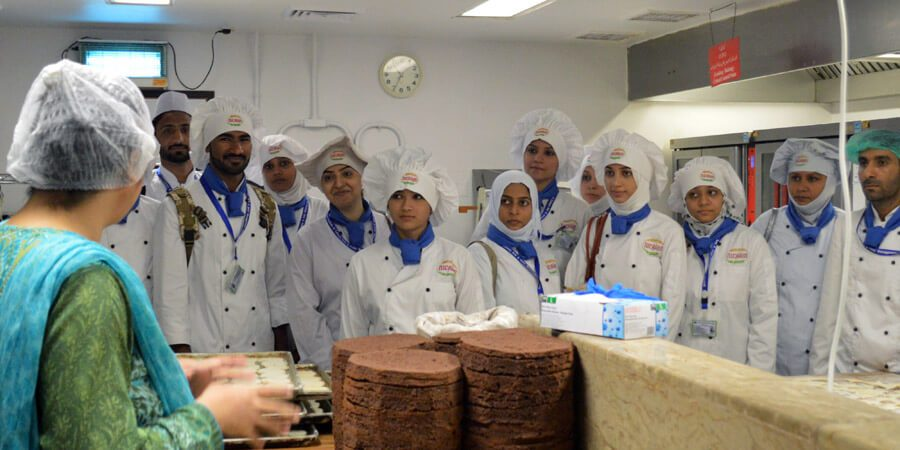 Professional Top 10 Culinary Institutes in Pakistan - For Career