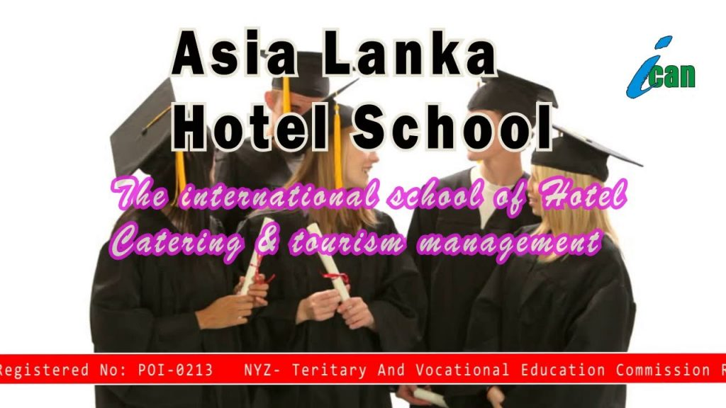 Asia Lanka Hotel School Top 10 Culinary Institutes in Sri Lanka