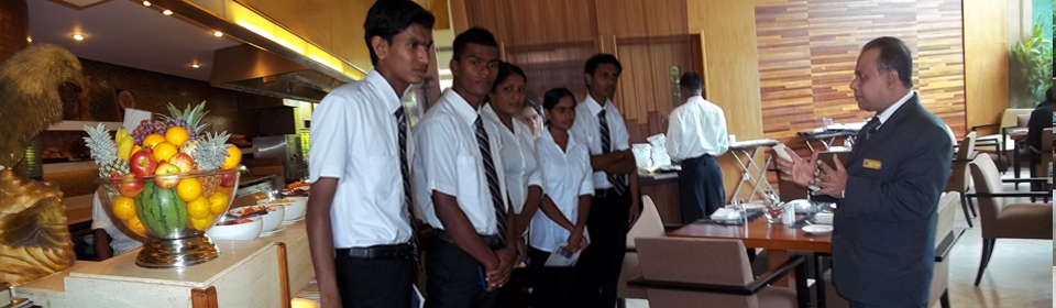 Colombo International Hotel School Top 10 Culinary Institutes in Sri Lanka