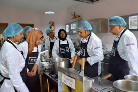ITICA-International Training Institute of Culinary Arts Top 10 Culinary Institutes in Bangladesh