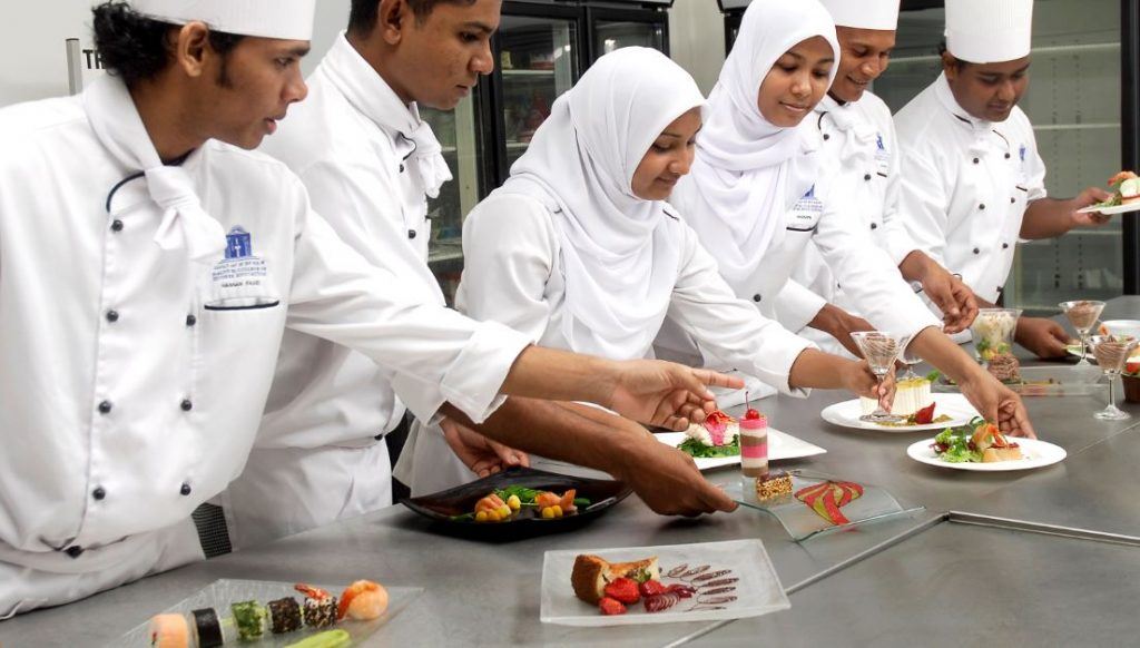 Leader's Institute of Hospitality and Culinary Arts Top 10 Culinary Institutes in Bangladesh