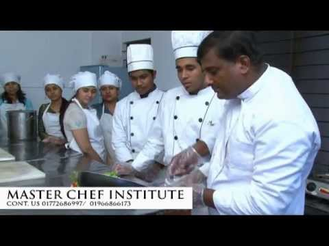MasterChef Institute of Bangladesh Top 10 Culinary Institutes in Bangladesh