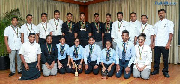 Mount Lavinia Hotel School Top 10 Culinary Institutes in Sri Lanka