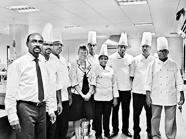 Prima Baking Training Centre Top 10 Culinary Institutes in Sri Lanka